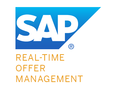 SAP REAL TIME OFFER MANAGEMENT